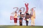 BRG Golf Hà Nội Festival 2016 đã tìm được chủ nhân các giải thưởng