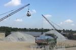 Hộ kinh doanh được thăm dò khoáng sản làm vật liệu xây dựng thông thường