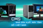 CMS tiếp tục là Đối tác OEM Định danh của Microsoft