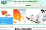 Công ty cổ phần Armephaco bị phạt 40 triệu đồng