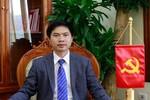Phê chuẩn Phó Chủ tịch UBND tỉnh Hà Nam, tỉnh Bình Phước