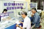 Quyết tâm cải cách hành chính phục vụ nhân dân