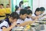 Xây dựng thực đơn cân bằng dinh dưỡng cho học sinh tiểu học cả nước