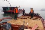 Vận chuyển hàng hóa trái phép trên biển bị phạt thấp nhất 3 triệu đồng