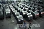 Chống bán phá giá thép mạ nhập khẩu từ Trung Quốc và Hàn Quốc