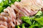 Chữa yếu sinh lý bằng bài thuốc từ tảo đỏ và thịt dê