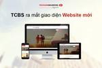 Techcom Securities ra mắt giao diện website hoàn toàn mới