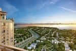 Hồ nước tự nhiên nâng tầm cuộc sống cho cư dân đô thị
