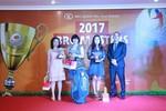 """Tập đoàn BRG tôn vinh phong cách Gôn """"chuẩn"""" qua giải Gôn BRG Masters 2017"""
