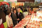 Táo Nhật trăm nghìn một quả vẫn đắt khách