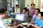 Mức đóng Bảo hiểm xã hội bắt buộc vào Quỹ bảo hiểm tai nạn lao động