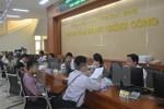 Tăng cường thanh tra công vụ, tập trung vào việc bổ nhiệm cán bộ