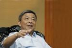 Báo cáo Quốc hội xem xét tư cách Đại biểu của ông Võ Kim Cự