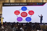 Mô hình kinh doanh hấp dẫn từ chuỗi Khách sạn Boutique