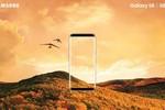 Siêu phẩm Samsung S8: Phá vỡ mọi khuôn khổ