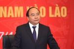 """Thủ tướng Nguyễn Xuân Phúc: """"Giúp bạn cũng là giúp mình"""""""