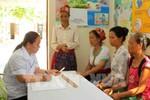 20.176 thôn đặc biệt khó khăn, 5.266 xã vùng dân tộc thiểu số
