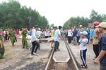 Làm rõ trách nhiệm của đơn vị phụ trách quản lý nơi xảy ra tai nạn đường sắt