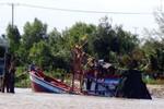 Siết chặt sử dụng tàu thuyền tham gia hoạt động văn hóa, du lịch trên sông nước