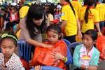Chính sách hỗ trợ trẻ em có hoàn cảnh đặc biệt