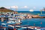 Nguyên tắc đầu tư xây dựng cảng biển, luồng hàng hải