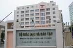 Nhiệm vụ, cơ cấu tổ chức của Bộ Giáo dục và Đào tạo