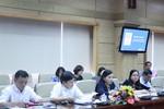 Tổ chức Y tế thế giới tham vấn nâng cao chính sách y tế tại Việt Nam