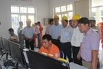 Đóng điện thành công đường dây và trạm biến áp 110kV Hương Khê – Hà Tĩnh