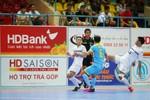 HDBank Futsal 2017: Thái Sơn Nam khẳng định sức mạnh