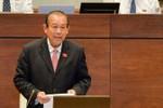 """Phó Thủ tướng Trương Hòa Bình: """"Tư duy nhiệm kỳ thì không xứng đáng làm cán bộ"""""""