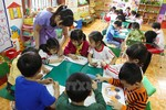 Thành lập Ủy ban quốc gia về trẻ em