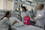 Bộ Y tế đang nỗ lực giải quyết 8 tồn tại, bất cập của ngành