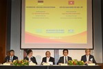 Tăng cường hợp tác kinh tế Đức - Việt Nam