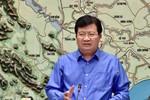 """Phó Thủ tướng Trịnh Đình Dũng: """"Không để người dân bị thiếu đói"""""""
