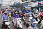 Thủ tướng làm Trưởng ban chỉ đạo chống ùn tắc giao thông 2 thành phố lớn