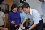 Kiểm soát bệnh sốt xuất huyết trước Hội nghị APEC