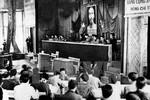 Tu bổ Di tích nơi tổ chức Đại hội đại biểu toàn quốc lần thứ II của Đảng