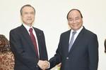 Tokyo Gas tăng cường hợp tác đầu tư tại Việt Nam