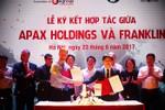 Học viện Apax Franklin chính thức ra mắt tại Việt Nam