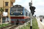 Tổng Công ty Đường sắt Việt Nam có vốn điều lệ 3.250 tỷ đồng