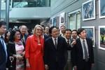 Phần Lan - Việt Nam tăng cường sự hiểu biết về văn hóa, giáo dục