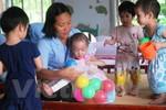 Khuyến khích thành lập cơ sở trợ giúp xã hội