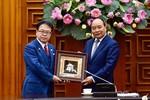 Việt Nam ủng hộ, tạo mọi điều kiện cho các nhà đầu tư Nhật Bản