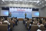 Bộ Y tế đẩy mạnh đào tạo nhân lực trình độ cao
