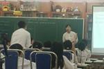 Trường Newton đi đầu dạy Toán bằng tiếng Anh