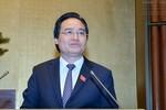 Bộ trưởng Nhạ: Các thầy cô đứng lớp sẽ được mời phản biện chương trình mới