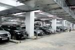 Lựa chọn nhà thầu lập quy hoạch mạng lưới bãi đỗ xe ngầm tại Hà Nội