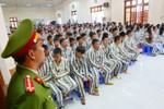 Tăng cường giáo dục pháp luật cho người đang chấp hành hình phạt tù
