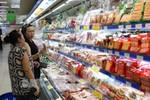Đảm bảo hàng hóa thiết yếu phục vụ nhân dân vui đón Tết