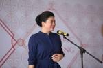 Bà Đỗ Thị Kim Liên phát động hiến máu nhân đạo, nhà sạch đón Tết